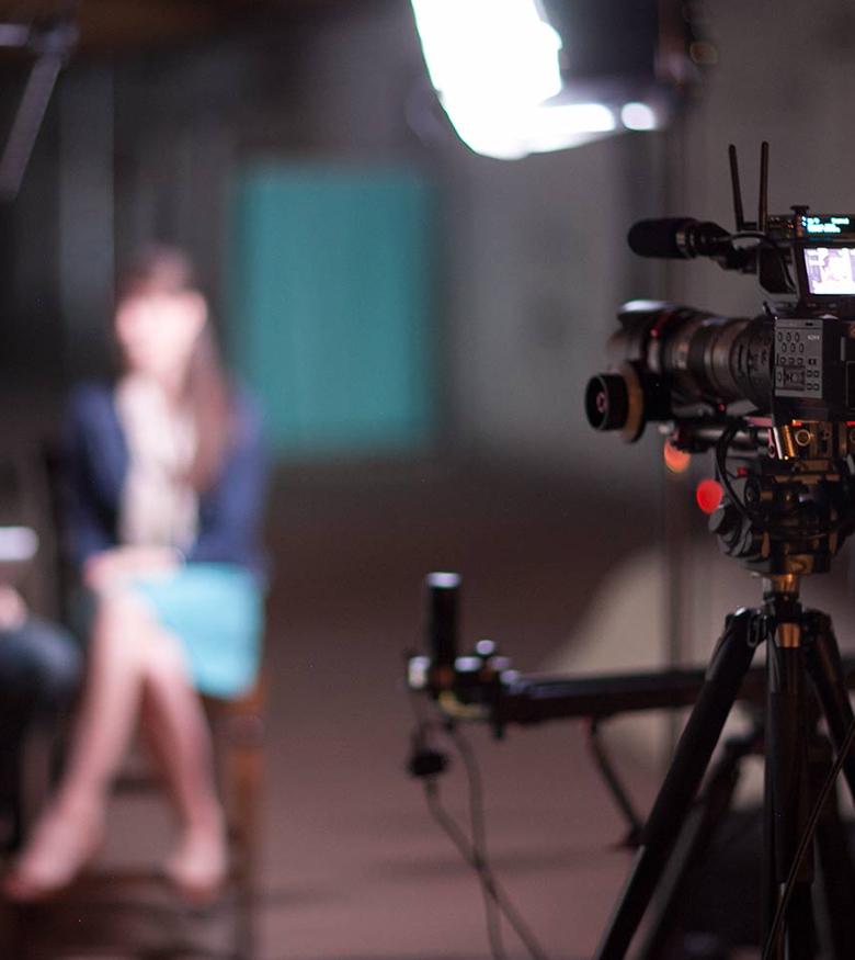 Melbourne studio production
