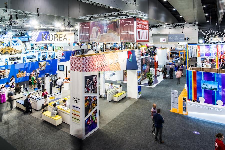 Melbourne Event Video production